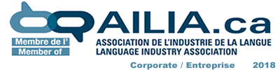 Ailia Language Industry Association
