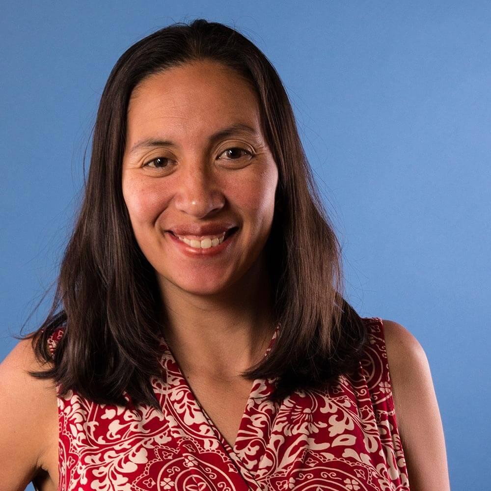 Cynthia Aucaylle